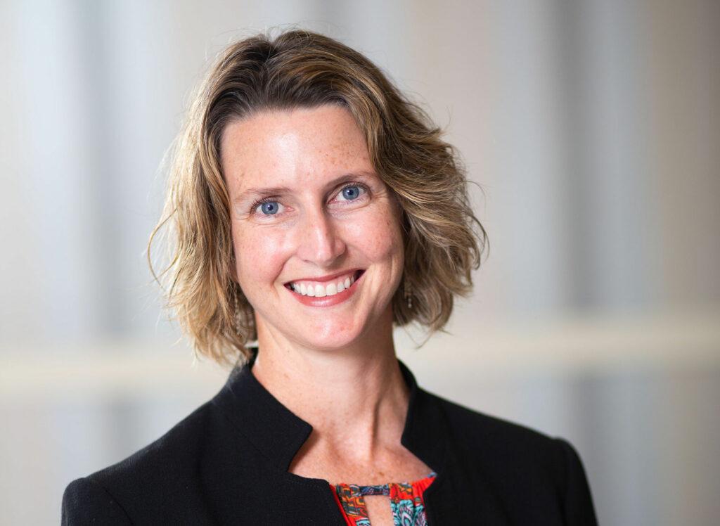 Dr. Erin Seefeldt, Seattle Eye Doctor