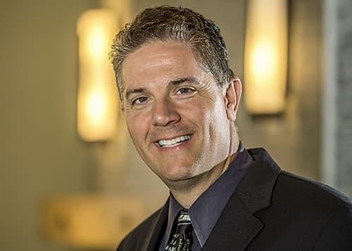 Dr. Bradley A. Frederickson