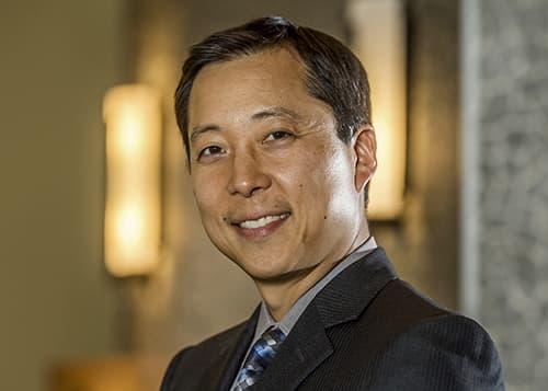 Dr. Gary W. Chung